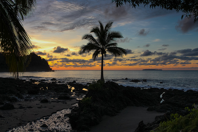 Corcovado , Costa Rica