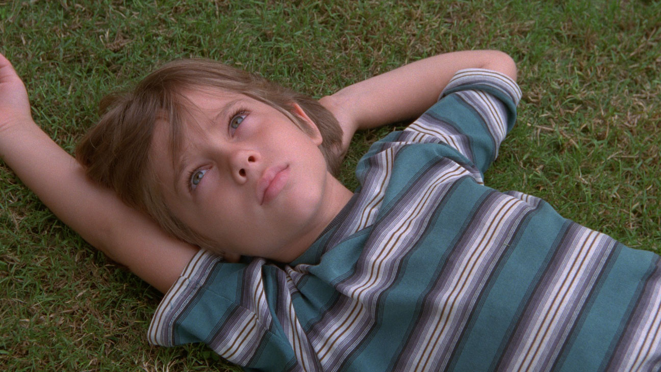 Boyhood Promotional Image