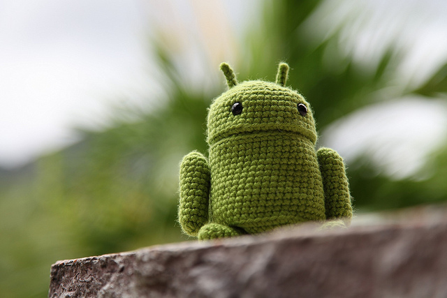 Android Creature