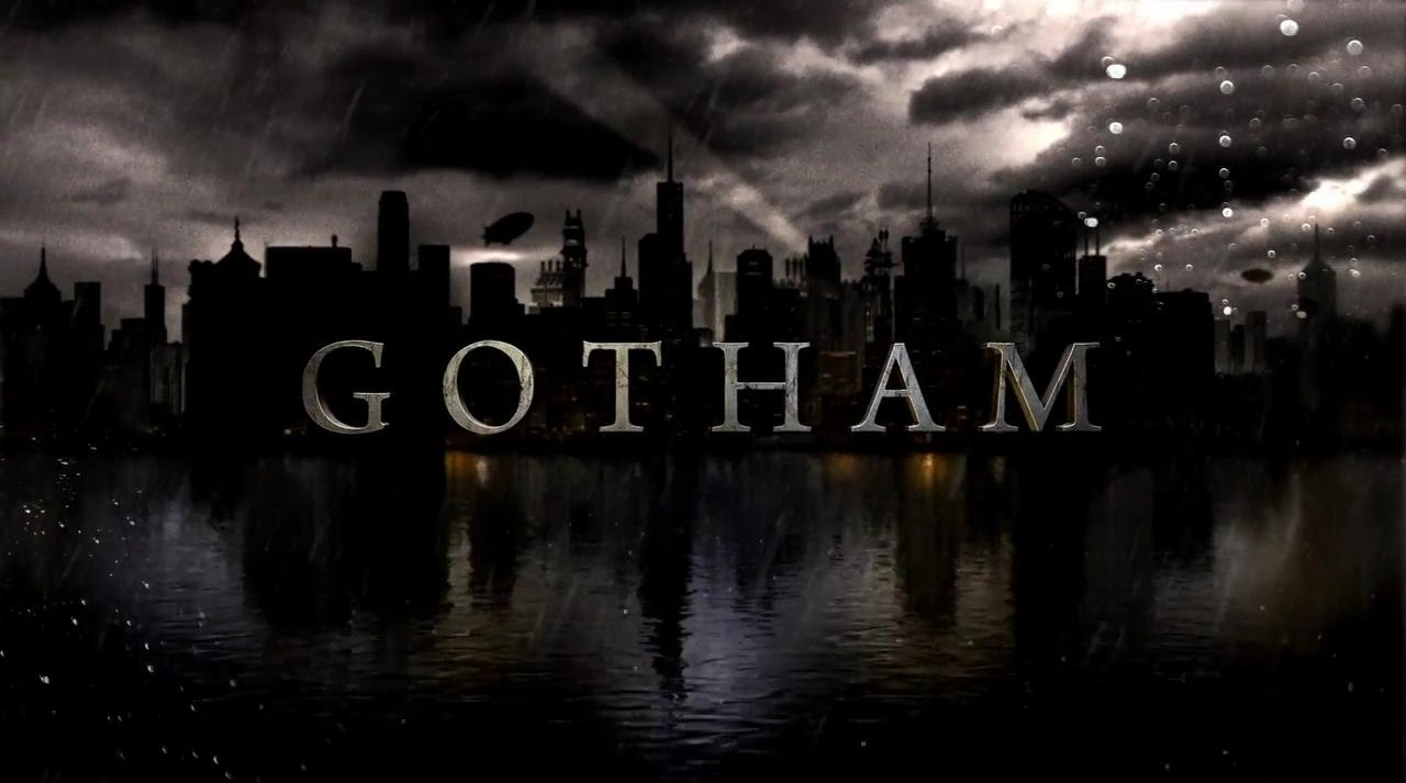 Gotham TV Show Promo