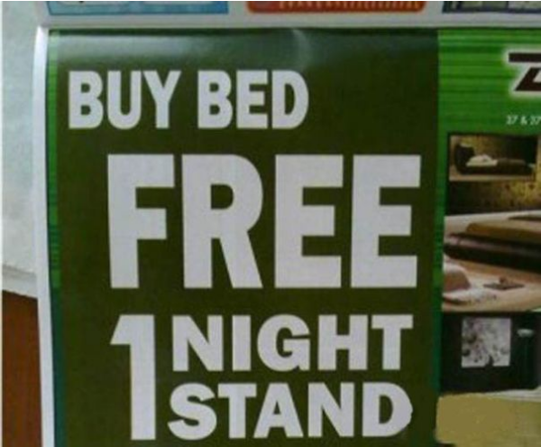 Free One Night Stand