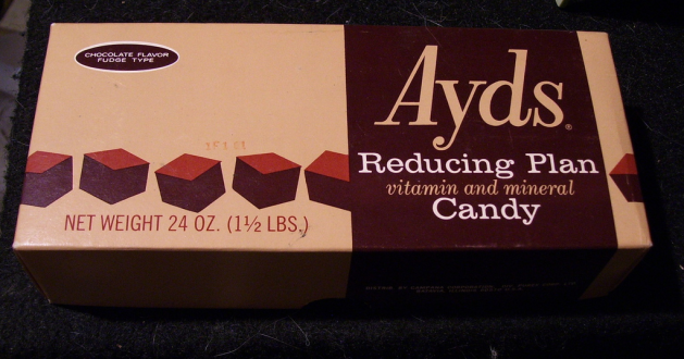Ayds Candy