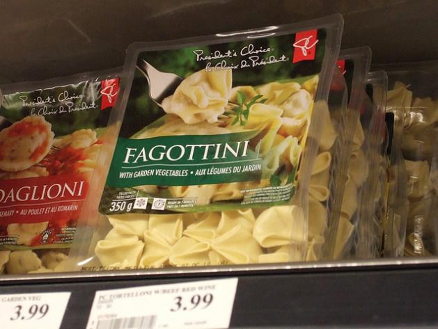 Fagottini Package