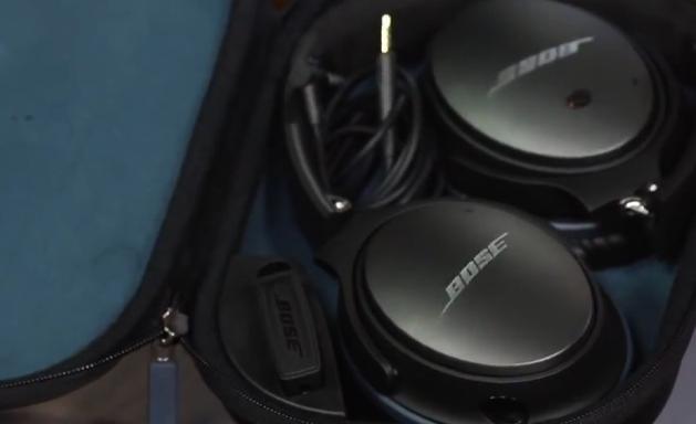 bose quiet comfort 25 headphones