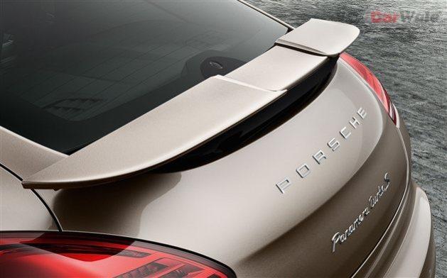 porsche panamera exclusive series car for sale