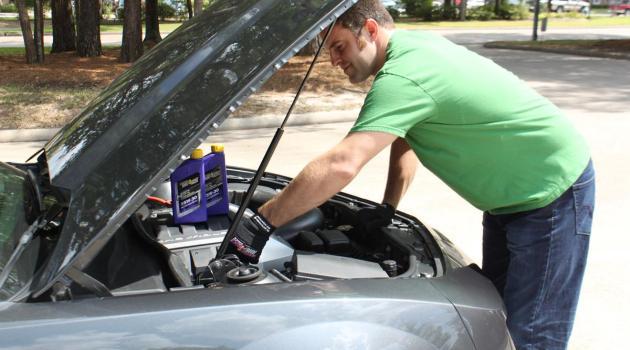 Car Maintenance Diy