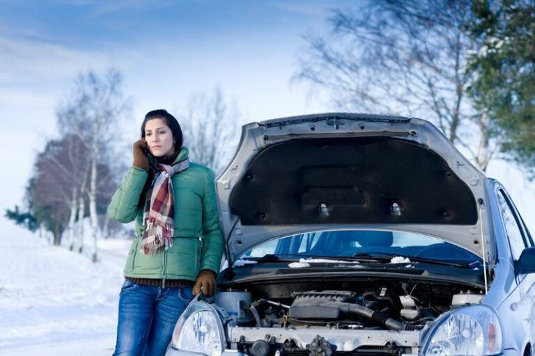 How to Boost Your Cell Phone's Signal for Safer Winter Travel