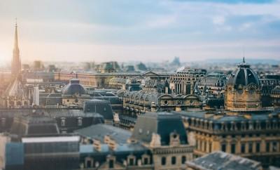 Mini City of Lights