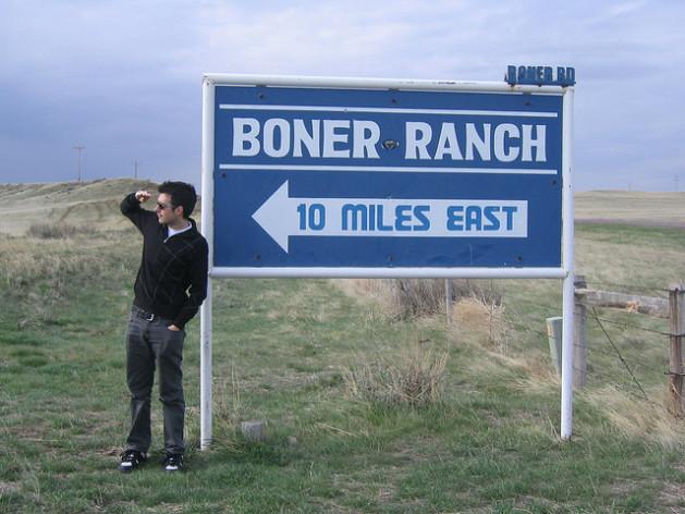 Boner Ranch