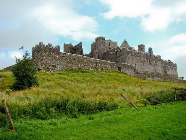 Rock of Cashel, Tipperary, Ireland