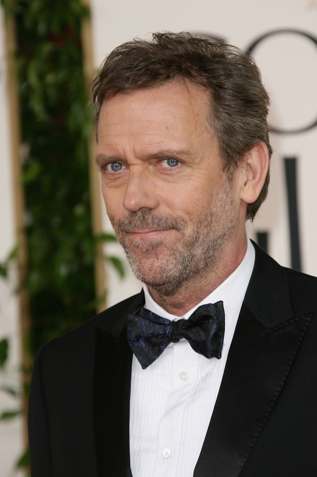 Hugh Laurie  68th Annual Golden Globe Awards - Arrivals  - See more at: http://www.prphotos.com/p/BBC-026305/hugh-laurie-at-68th-annual-golden-globe-awards--arrivals.html?&ps=26&x-start=2#sthash.PnQgWQ3Y.dpuf