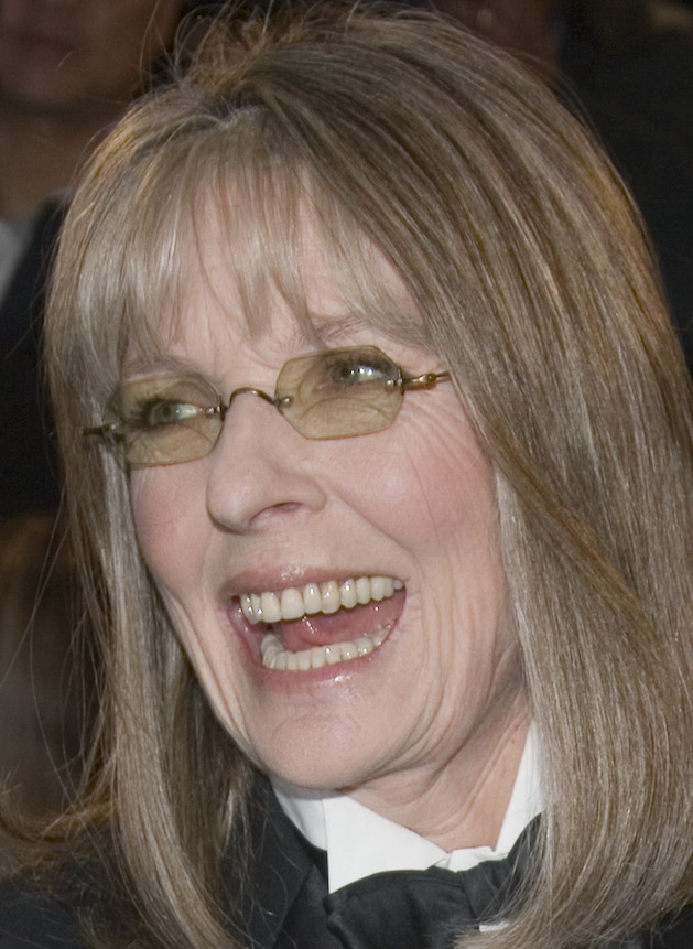 Diane Keaton  The Family Stone Los Angeles Premiere