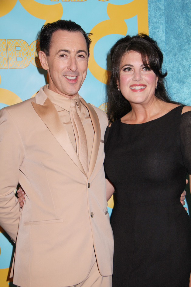 Alan Cumming, Monica Lewinsky  72nd Annual Golden Globe Awards - HBO Afterparty - Arrivals  - See more at: http://www.prphotos.com/p/IHA-025279/alan-cumming-monica-lewinsky-at-72nd-annual-golden-globe-awards--hbo-afterparty--arrivals.html?&ps=18&x-start=0#sthash.hC5CPDI0.dpuf