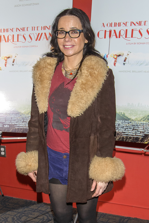 "Janeane Garofalo  ""A Glimpse Inside the Mind of Charles Swan III"" New York City Premiere - Arrivals  - See more at: http://www.prphotos.com/p/MSA-005262/janeane-garofalo-at-a-glimpse-inside-the-mind-of-charles-swan-iii-new-york-city-premiere--arrivals.html?&ps=37&x-start=0#sthash.JOlOkkQD.dpuf"