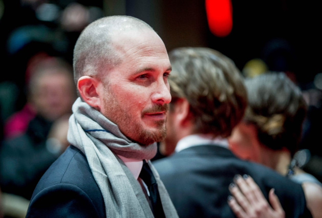 Darren Aronofsky  65th Annual Berlinale International Film Festival - Closing Ceremony - Arrivals  - See more at: http://www.prphotos.com/p/SPX-072236/darren-aronofsky-at-65th-annual-berlinale-international-film-festival--closing-ceremony--arrivals.html?&ps=3&x-start=1#sthash.NcLtHHJz.dpuf