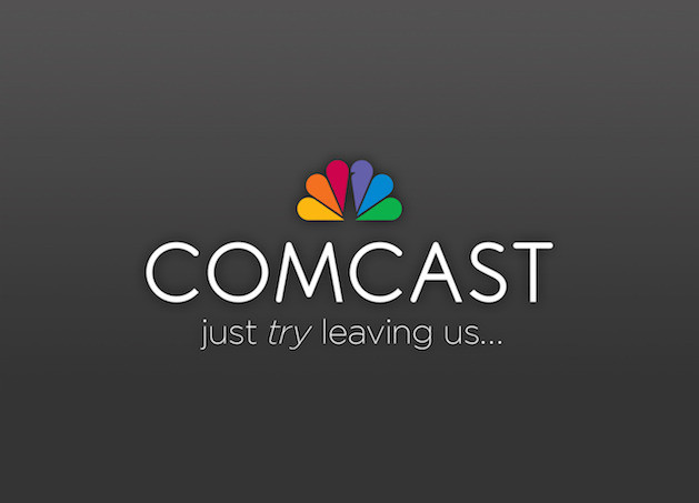 honest slogan comcast