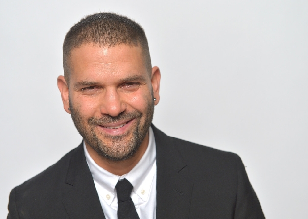 Guillermo Diaz talks Scandal