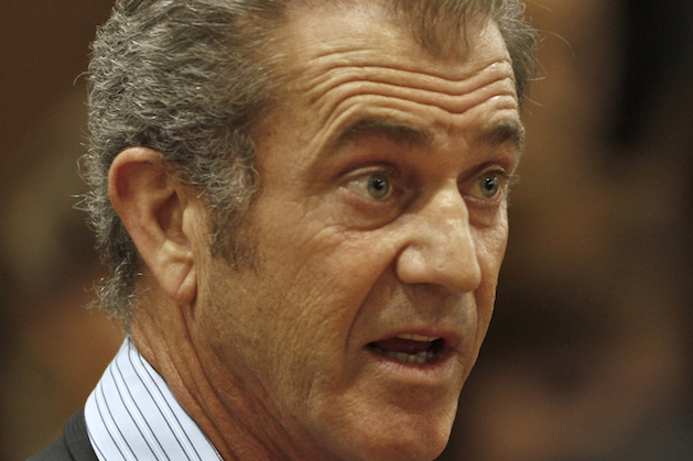 gibsons muslim Mel gibson is still looking to put his 2006 drunk driving incident behind him.