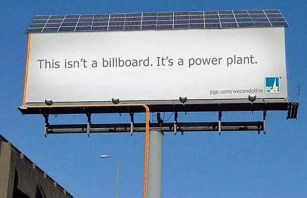 social awareness ad