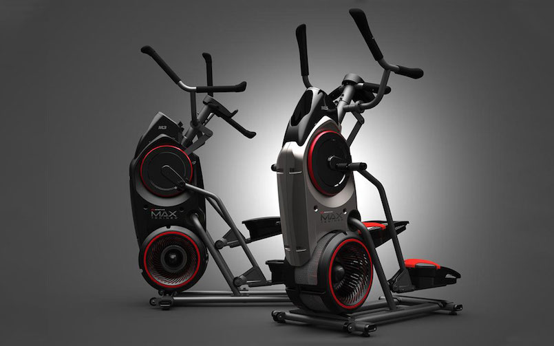 boxflex max trainer machines