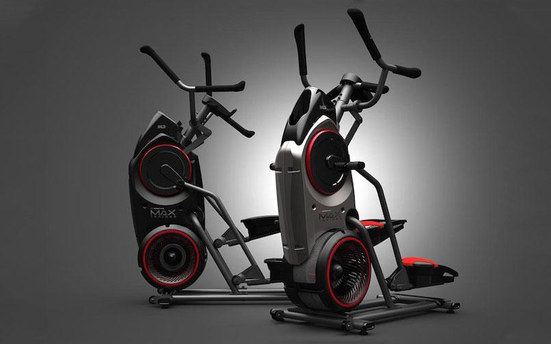 boxflex max trainer machines