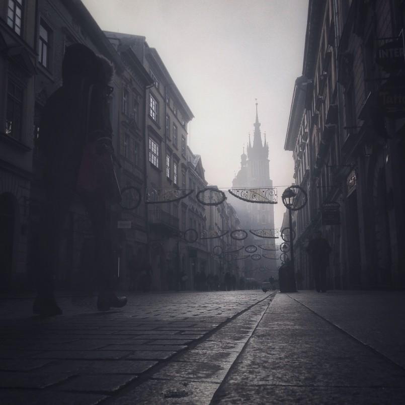 Kraków poland