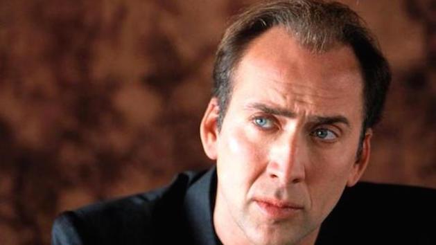 Nicolas Cage ugly hair