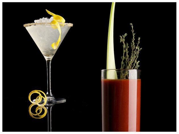 Bloody Mary & Friends
