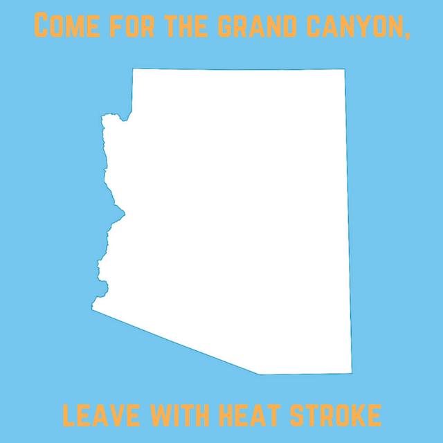 Arizona state slogan