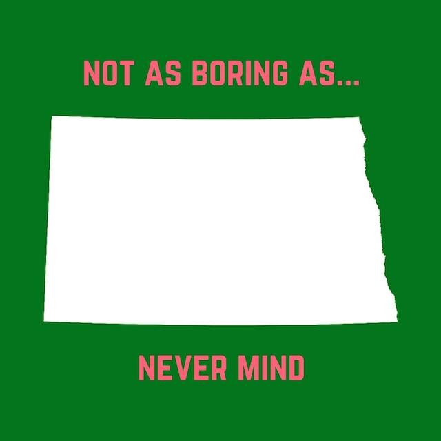 north dakota state slogan