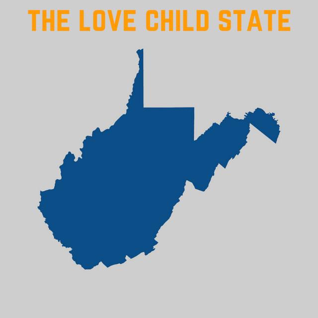 west virginia state slogan