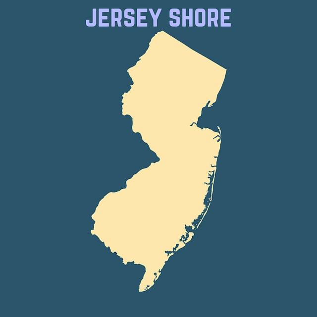 jersey shore state slogan
