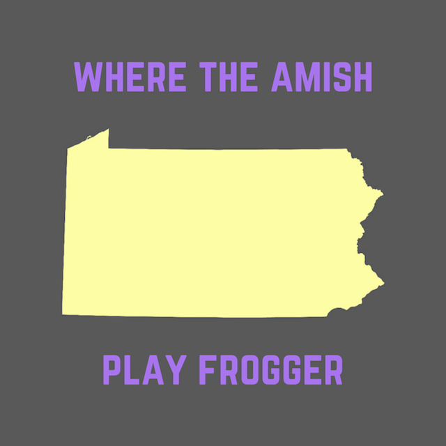 pennsylvania state slogan