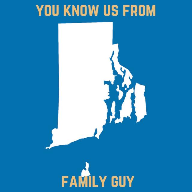 rhode island state slogan