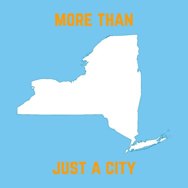 new york state slogan