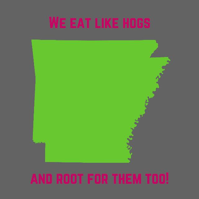 arkansas state slogan