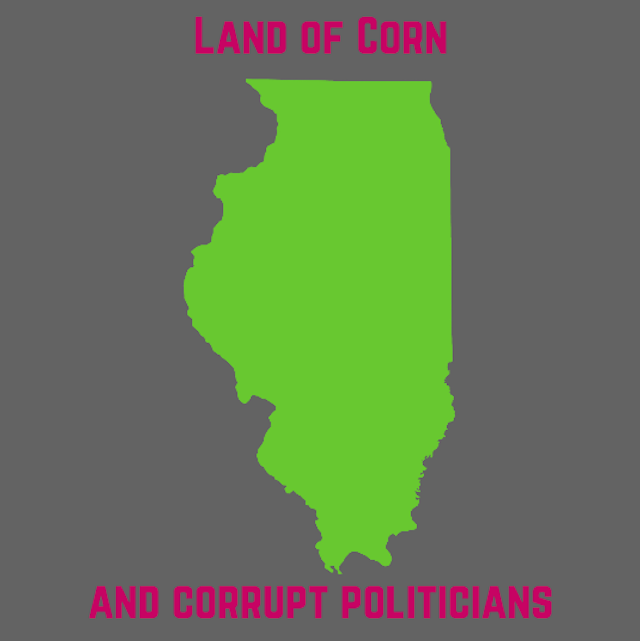 Illinois state slogan