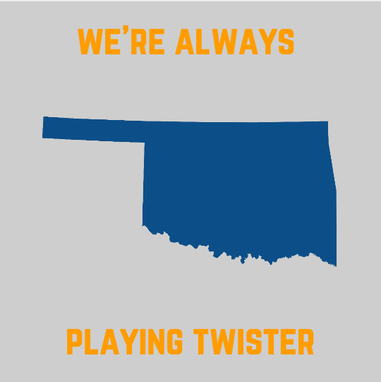 oklahoma state slogan