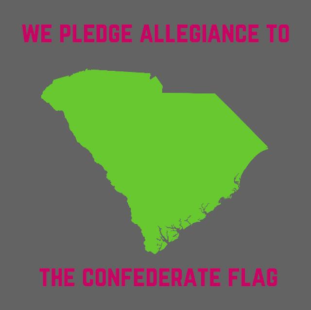 south carolina state slogan