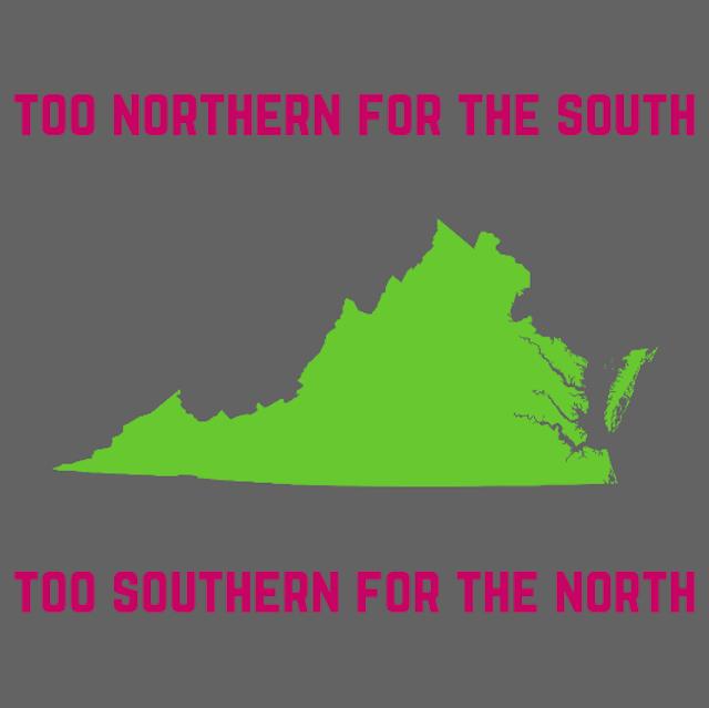 virginia state slogan