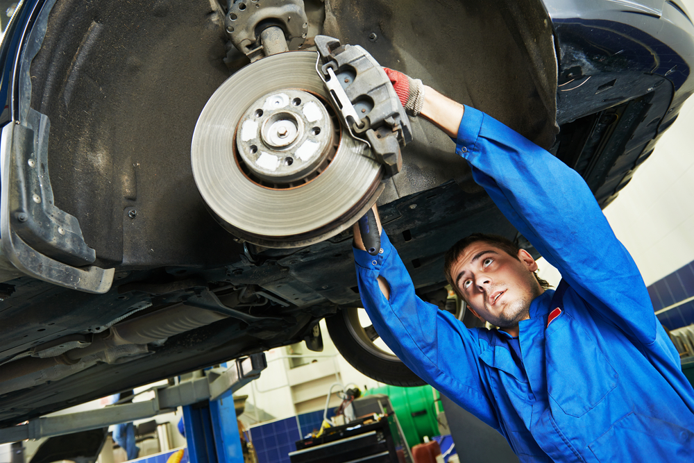 How to handle the race suspension tuning of your vehicle Auto motor repair