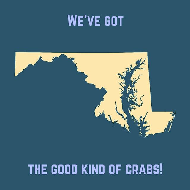 maryland state slogan