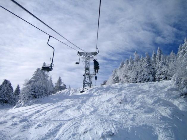 Mad River Glen Vermont Ski Resort