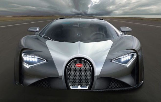2017 bugatti chiron the 2 5 million 1 500 hp car of your dreams. Black Bedroom Furniture Sets. Home Design Ideas