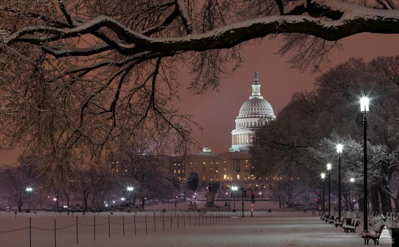 The 20th Century, Washington DC