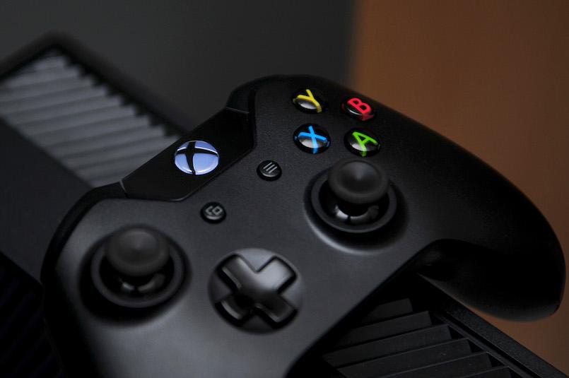 Game Controller, XBOX
