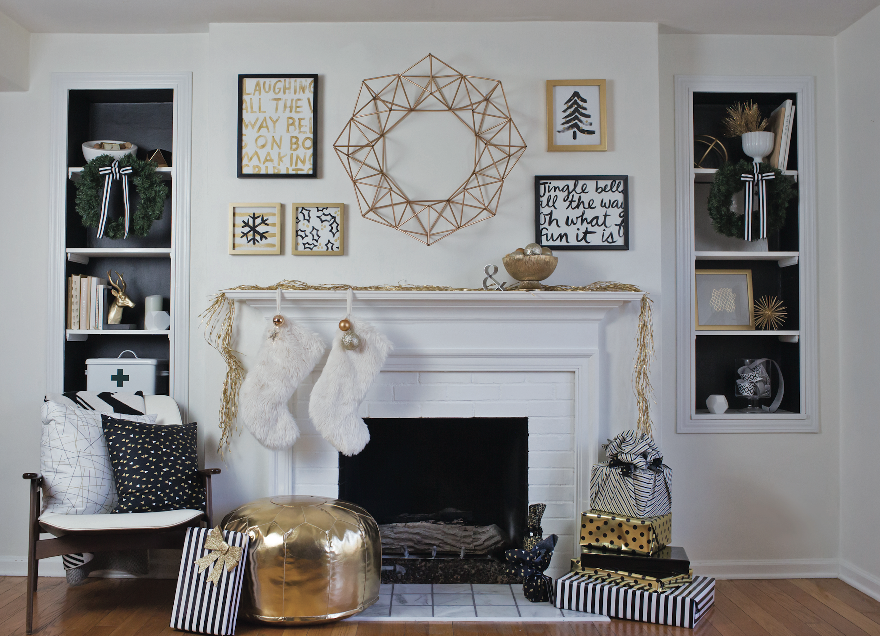 holiday decorating trends for 2015 holiday season