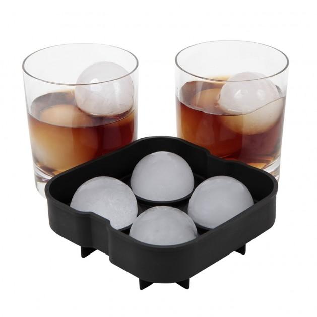 ice sphere tray