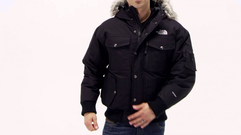 Black Winter Jackets For Men - Coat Nj