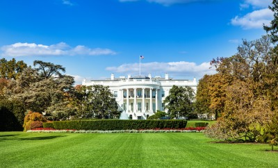 the white house in washington dc united states